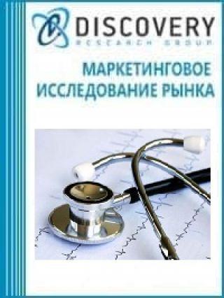 Анализ рынка медицинских услуг в Москве и России