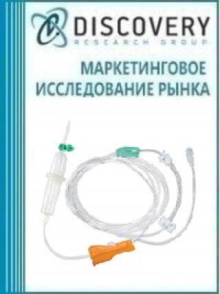 Анализ рынка устройств для инфузионной и трансфузионной терапии в России