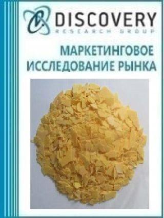 Анализ рынка сульфида натрия (натрия сернистого) в России