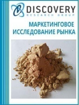 Анализ рынка декстринов и прочих модифицированных крахмалов в России (с предоставлением баз импортно-экспортных операций)