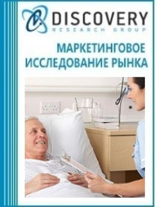 Анализ рынка медицинских услуг стационарных в России