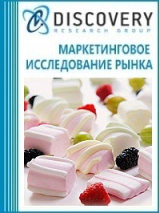 Анализ рынка сахаристых кондитерских изделий в России