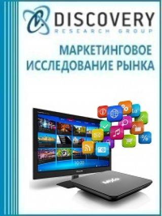 Интерактивное ТВ: тенденции и перспективы развития
