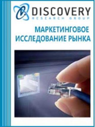 Анализ рынка интернет-провайдеров Москвы