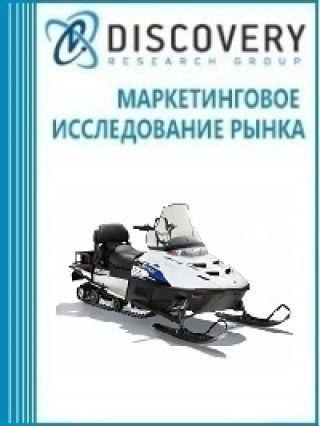 Анализ рынка снегоходов в России
