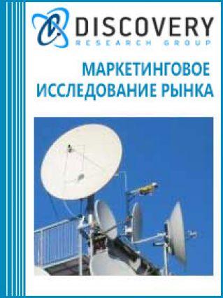 Анализ рынка спутниковых антенн и ресиверов в России