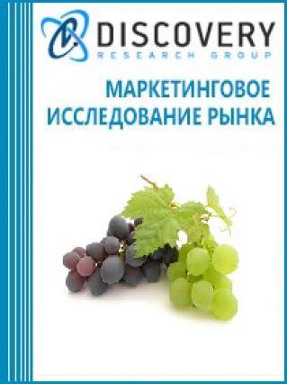 Маркетинговое исследование - Анализ рынка винограда в России