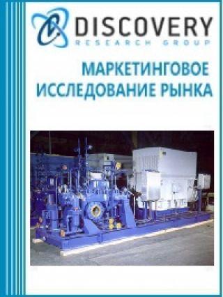 Маркетинговое исследование - Анализ рынка оборудования для поддержания пластового давления (рынок оборудования для ППД в России)