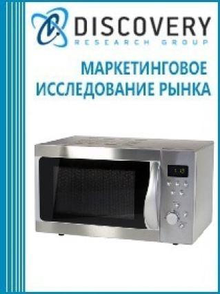 Маркетинговое исследование - Анализ рынка микроволновых (СВЧ) печей в России