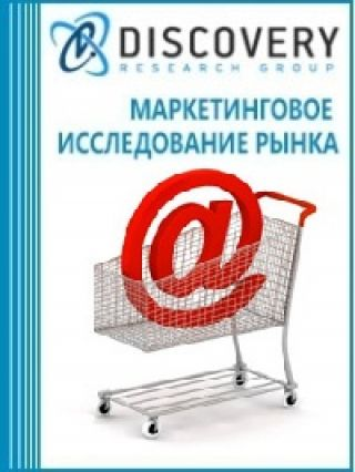 Маркетинговое исследование - Анализ рынка торговли через интернет-магазины в России (включая прогноз до 2019 г.)