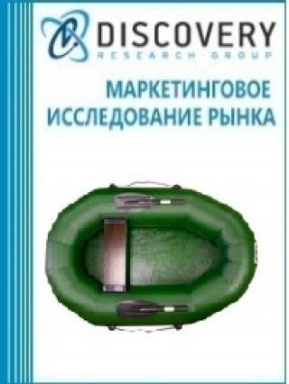 Маркетинговое исследование - Анализ рынка надувных лодок в России