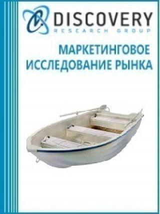Маркетинговое исследование - Анализ рынка гребных спортивных лодок в России