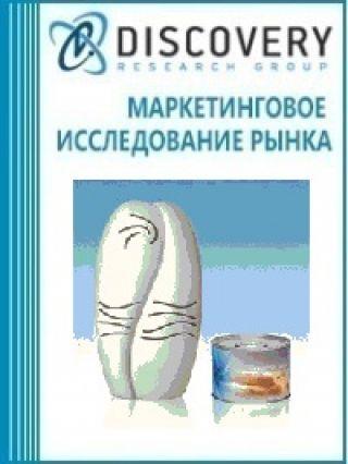 Маркетинговое исследование - Анализ рынка устройств для ароматизации помещений в России