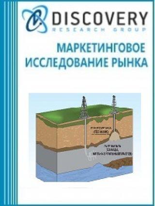 Маркетинговое исследование - Анализ рынка гидроразрыва пласта в России