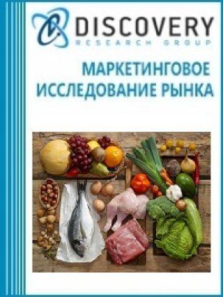 Анализ рынка продуктов здорового питания в России