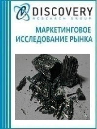 Маркетинговое исследование - Анализ рынка теллура в России