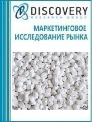 Анализ рынка каолина в России