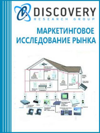 Маркетинговое исследование - Анализ рынка систем интеллектуализации зданий умный дом в России