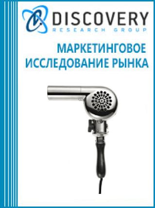 Маркетинговое исследование - Анализ рынка фенов и приборов для укладки волос в России