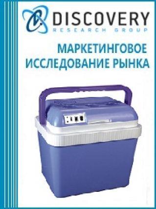 Анализ рынка переносных холодильников в России