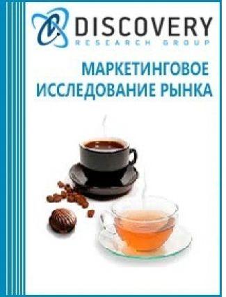 Анализ рынка чая и кофе в России