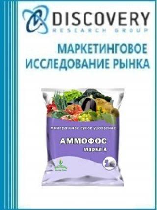 Анализ рынка аммофоса в России
