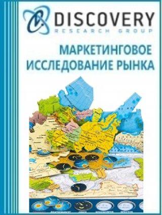 Маркетинговое исследование - Анализ рынка атласов и карт-схем в России