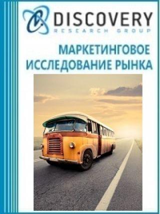 Маркетинговое исследование - Анализ рынка автобусов междугородных в России