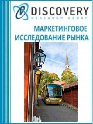 Маркетинговое исследование - Анализ рынка автобусов туристичексих в России