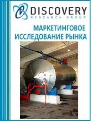 Маркетинговое исследование - Анализ рынка биогаза и оборудования метанового брожения в России
