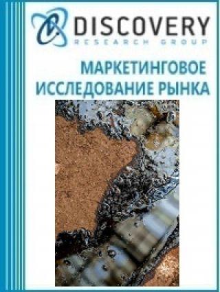 Анализ рынка биологических препаратов по очистке почвы и водоемов от нефтяных загрязнений в России