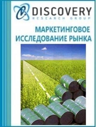 Маркетинговое исследование - Анализ рынка биотоплива в России