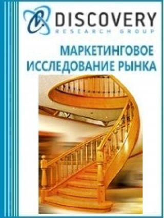 Маркетинговое исследование - Анализ рынка деревянных клеёных изделий в России