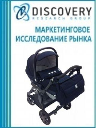 Маркетинговое исследование - Анализ рынка детских колясок в России