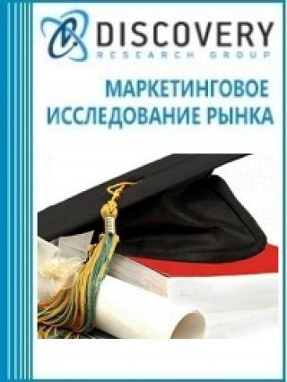 Маркетинговое исследование - Анализ рынка дополнительного послевузовского профессионального образования в России