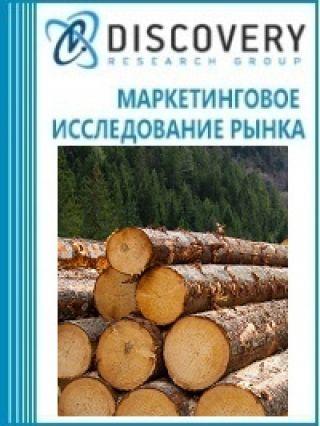 Маркетинговое исследование - Анализ рынка древесины (рынка лесозаготовки) в России