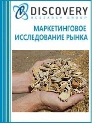 Маркетинговое исследование - Анализ рынка древесной массы в России