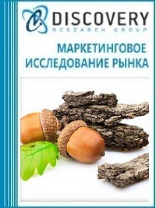 Маркетинговое исследование - Анализ рынка дубильных веществ (синтетических органических и неорганических) в России