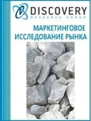 Анализ рынка гипса и гипсовых материалов (гипсового камня, гипсового вяжущего, гипсокартона, гипсоволокна, пазогребневых плит, гипсовых ССС) в России