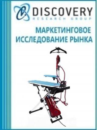 Маркетинговое исследование - Анализ рынка гладильных систем в России