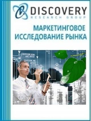 Маркетинговое исследование - Анализ рынка инжиниринга окружающей среды (environmental engineering) в России