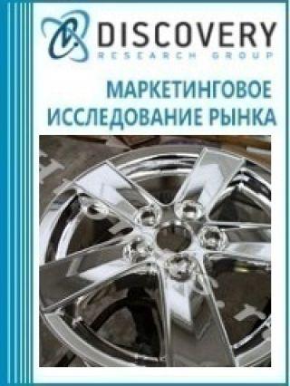 Маркетинговое исследование - Анализ рынка хромирования в России