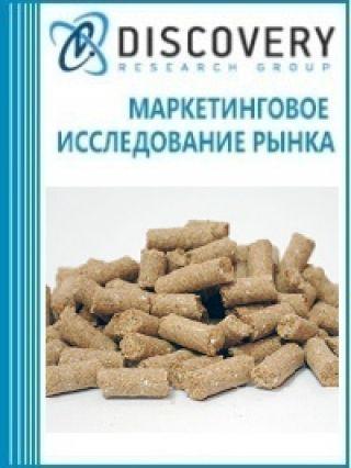 Анализ рынка кормового белка в России