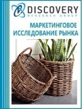 Анализ рынка крученых изделий в России