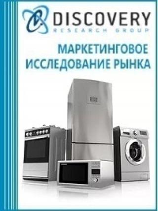 Маркетинговое исследование - Анализ рынка крупной бытовой техники в России