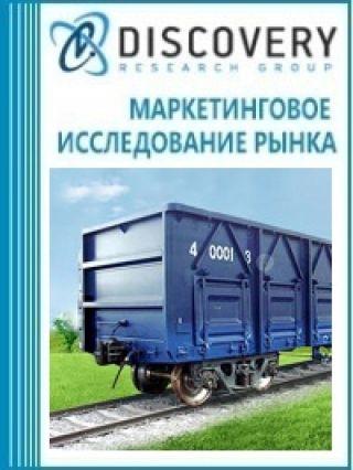 Маркетинговое исследование - Анализ рынка лакокрасочных материалов в железнодорожном транспорте в России