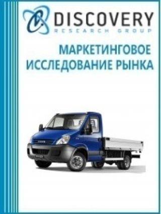Маркетинговое исследование - Анализ рынка легких коммерческих грузовиков (LCV) в России