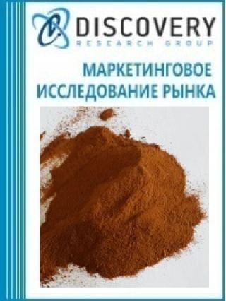 Маркетинговое исследование - Анализ рынка лигносульфонатов в России