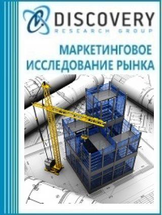 Маркетинговое исследование - Анализ рынка лизинга промышленных объектов в России