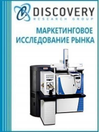 Маркетинговое исследование - Анализ рынка масс-спектрометров в России